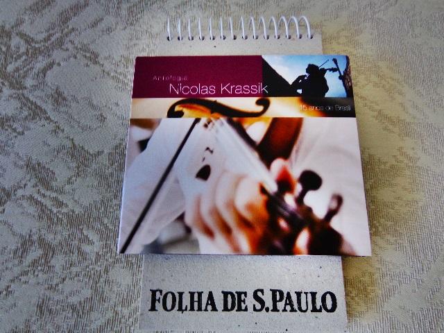 CD Nicolas Krassik