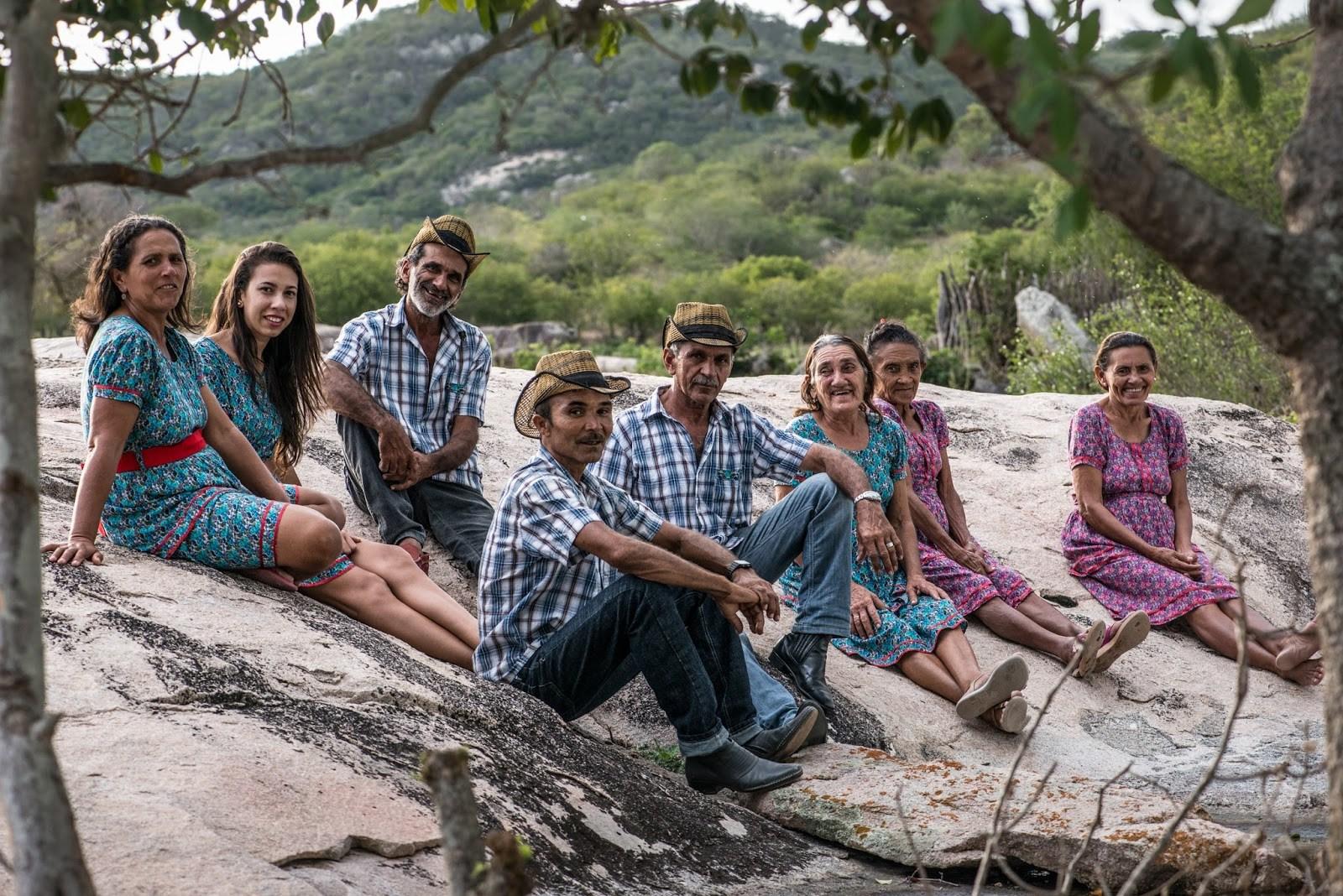 Grupo Coco de Tebei