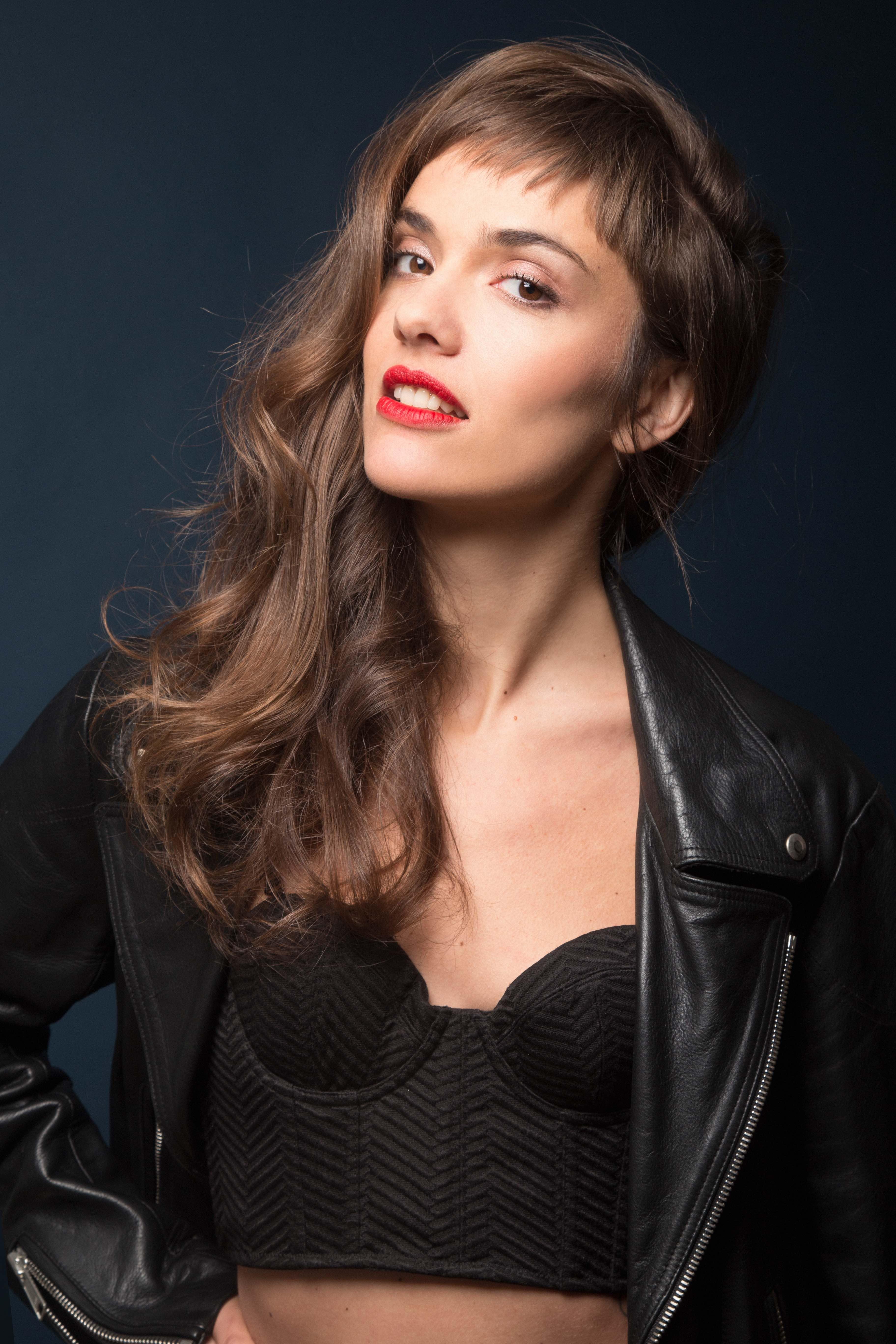 A cantora francesa Camille Bertault faz show em São Paulo, com sessão extra